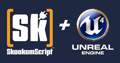 SkookumScript Unreal Engine 4 Plugin - SkookumScript